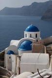 Santorini Lizenzfreies Stockbild