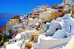 Free Santorini Royalty Free Stock Photography - 15192917