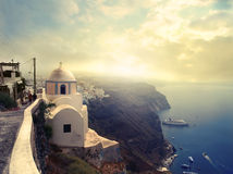 Santorini Stock Photos