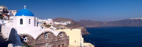 Santorini stock photo