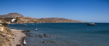 Santorini 20 Fotografia Royalty Free
