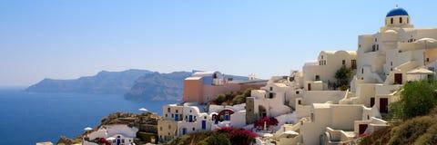 Santorini imagem de stock royalty free