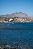 Santorini 22 Zdjęcie Royalty Free
