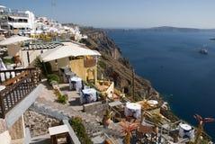 Santorini 28 Obraz Royalty Free