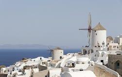 Santorini Foto de archivo