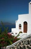 Santorini Royalty Free Stock Photos