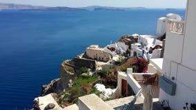 santorini Греции стоковая фотография rf