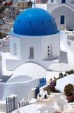 Santorini Royalty Free Stock Image