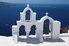 Santorini Royalty Free Stock Photography