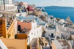 Santorini by Arkivfoton