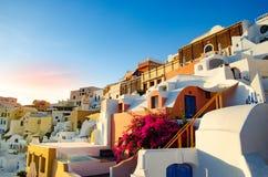 Santorini Fotos de Stock Royalty Free