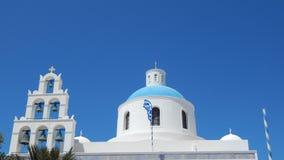 Santorini Fotos de archivo libres de regalías