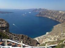 Santorini Lizenzfreie Stockbilder