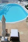 santorini Стоковая Фотография RF