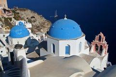 Santorini royalty free stock images