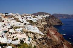 Santorini Grèce images stock