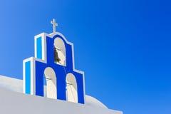 Santorini, Grèce Photos stock