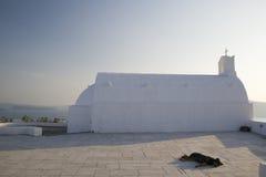 Santorini - Greece Imagens de Stock Royalty Free