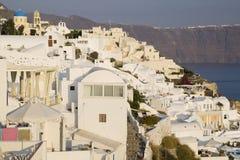 Santorini - Greece Fotos de Stock