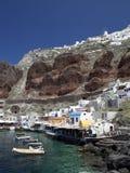 Santorini - Greece Stock Images