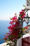 Santorini. Greece. royalty free stock image