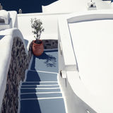 Santorini, Greece. Royalty Free Stock Photography