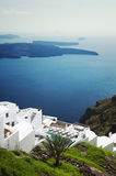 Santorini, Greece. Royalty Free Stock Image