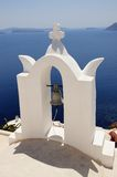 Santorini Greece foto de stock
