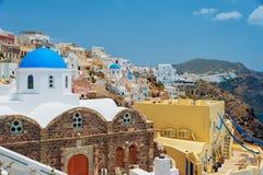 Free Santorini, Greece Stock Image - 33594531