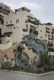 santorini greece Zdjęcie Royalty Free
