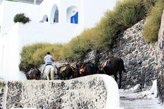 Santorini, Greece fotos de stock