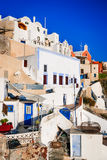 Santorini, Greece Stock Image