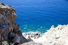 Santorini, Greece Stock Image