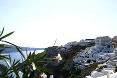 Santorini - Greece, Europe Royalty Free Stock Photos