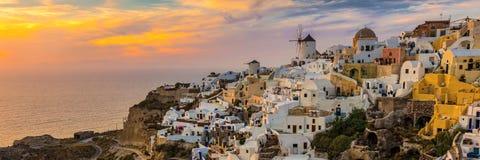 Santorini,Greece Stock Image