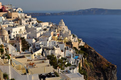 Santorini, Greece Stock Images