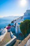 Santorini Greece Royalty Free Stock Photos