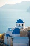 Santorini Greece Royalty Free Stock Image