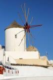 Santorini,Greece Stock Photography