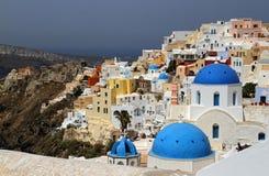 Santorini,Greece Royalty Free Stock Images
