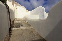 Santorini greek Royalty Free Stock Image