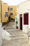 Santorini greek Royalty Free Stock Photography