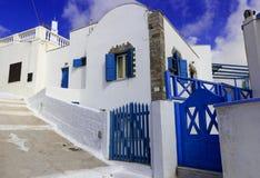 Santorini greek Royalty Free Stock Images