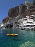 Santorini - Greek Islands Royalty Free Stock Photo