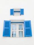 Santorini Greek style Stock Image