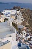 Santorini - Griechenland Lizenzfreie Stockbilder