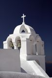 Santorini, Griekenland Stock Foto