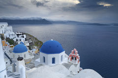 Santorini. Royalty Free Stock Image