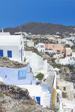 Santorini, Oia Stock Photos