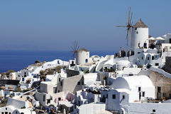 Santorini, Oia Stock Photos